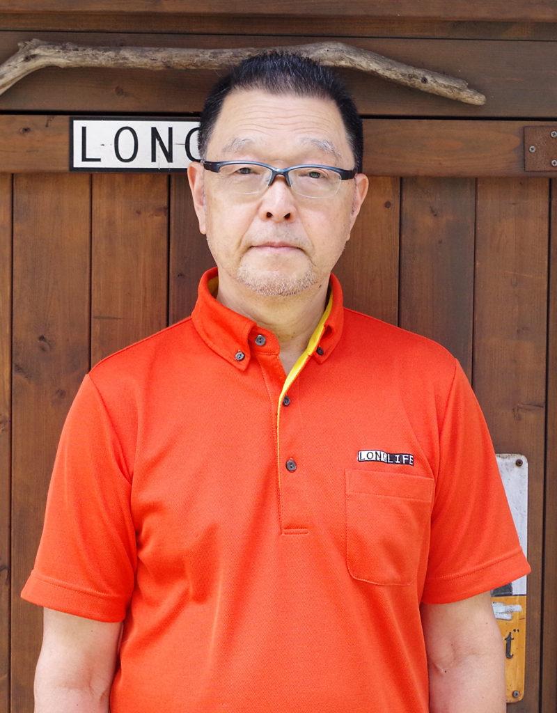 代表:榎本 功